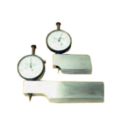 The Tubing Pit Gauge Blade is 60mm (2.36 inch) long, End Mount, with 14mm (0.55