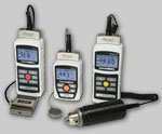 Choose from three indicators. Consider a Model 7i or 5i to take advantage of all available test stand functions.