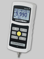 Choose from several gauge series. Consider a Series 7 or 5 gauge to take advantage of all available test stand functions.