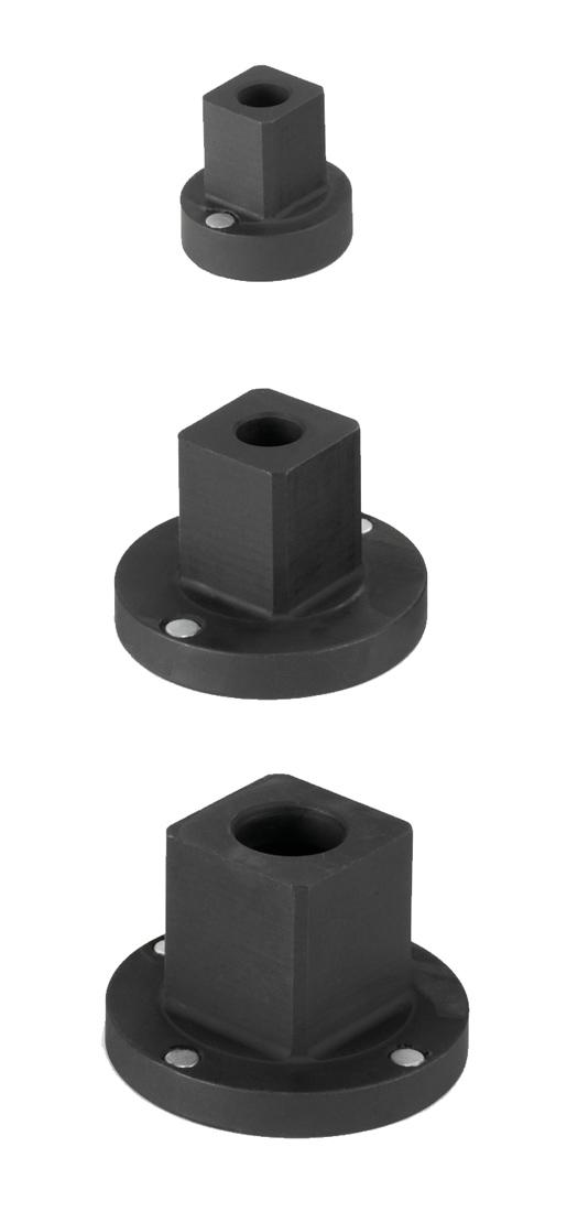 torque drive adapter