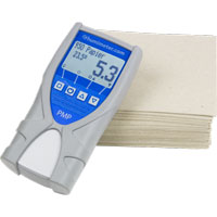 Paper Moisture Meter PMP