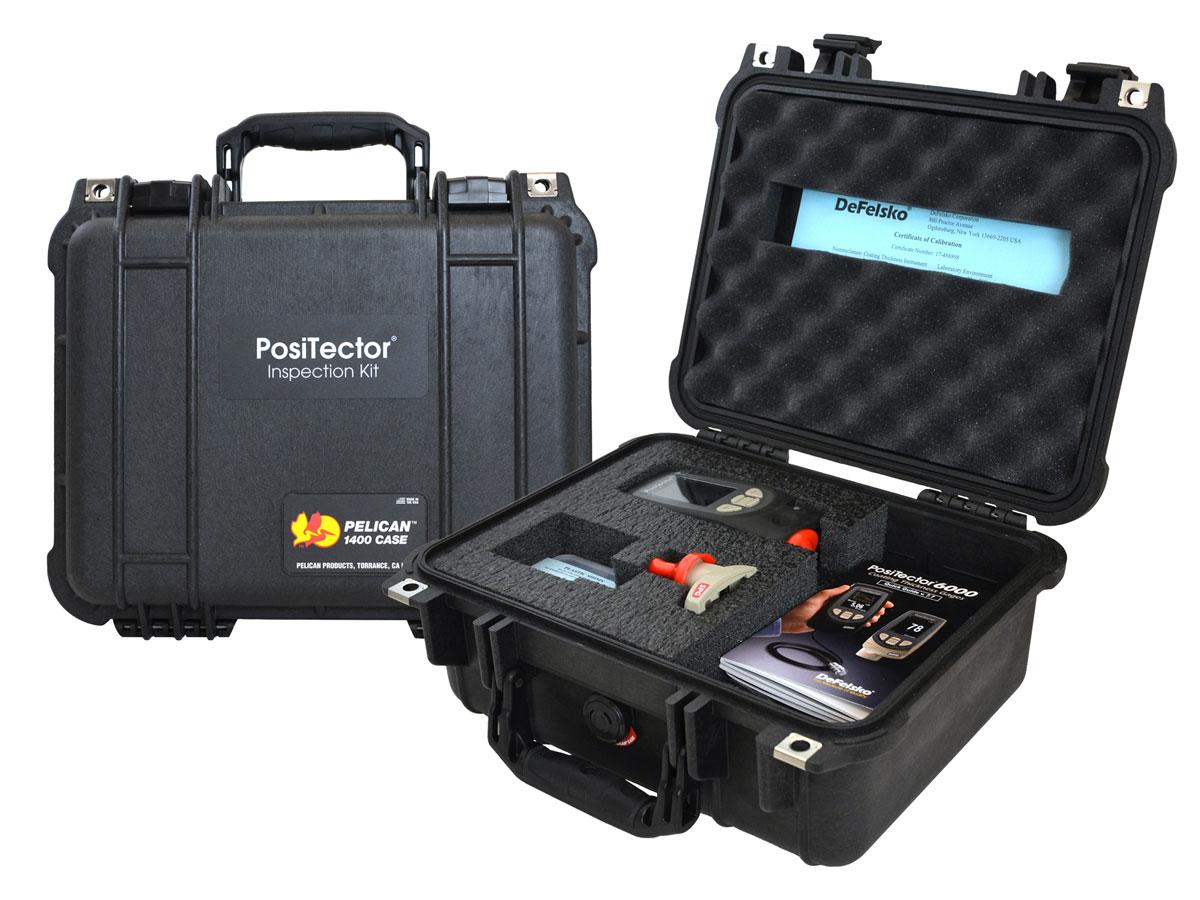 CASEINSP Pelican Case for Inspection Kits