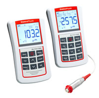 MiniTest 2500 and 4500 Coating Thickness Gauge