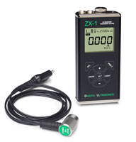 Dakota ZX-1 Ultrasonic Thickness Gauge