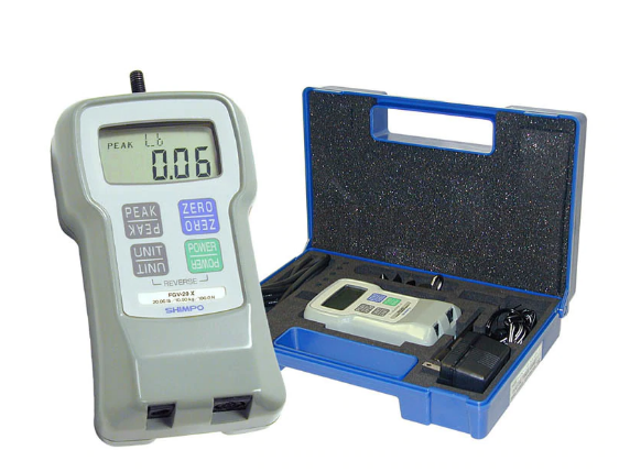 Shimpo Force Gauge Accessories