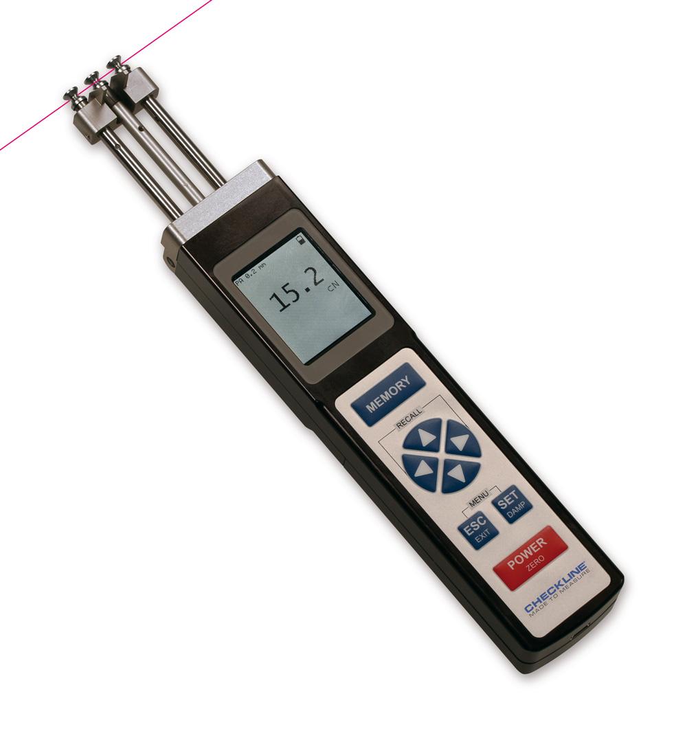 ETB ETPB Digital Tension Meter