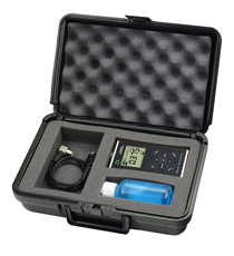 Dakota ZX-6 Ultrasonic Thickness Gauge kit