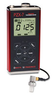 Dakota PZX-7 Ultrasonic Thickness Gauge