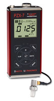 Dakota PZX-7DL Ultrasonic Thickness Gauge