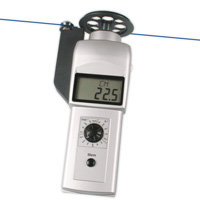 YS-105 Wire Speed Meter