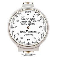 Bareiss HP Durometer