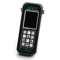 A-149-6002 rubber shell thickness gauge