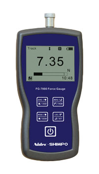 FG-7000 force gauge